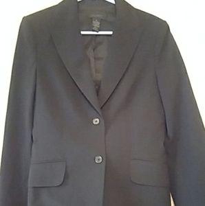 Black blazer by the limited